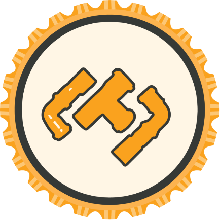 Pump & Drain Cleaning Icon