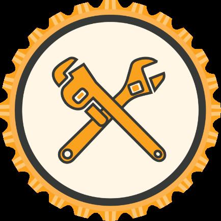 Repairs & Maintenance Icon
